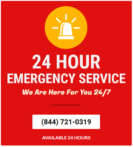 Emergency Water Restoration Company San Fernando Valley