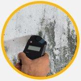 Mold Inspection San Fernando Valley