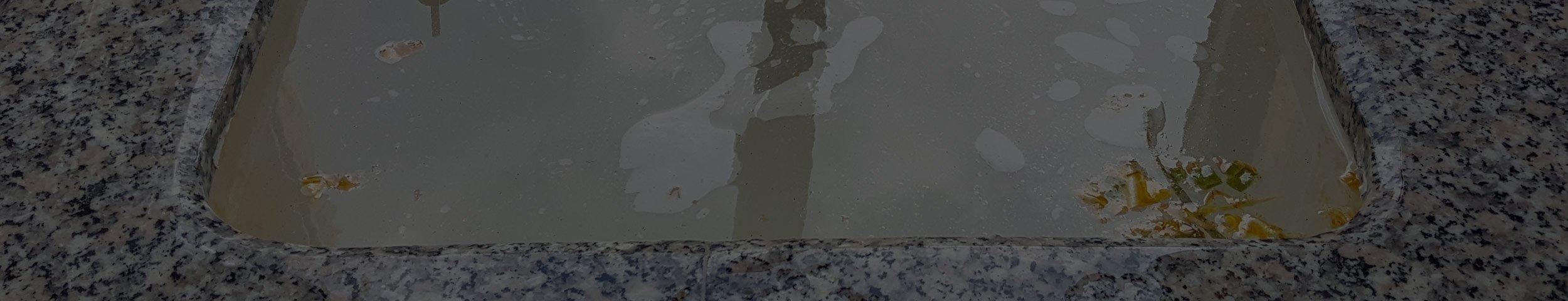 Sewage Damage Cleanup