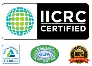 IICRC Certified Restoration Company Northridge