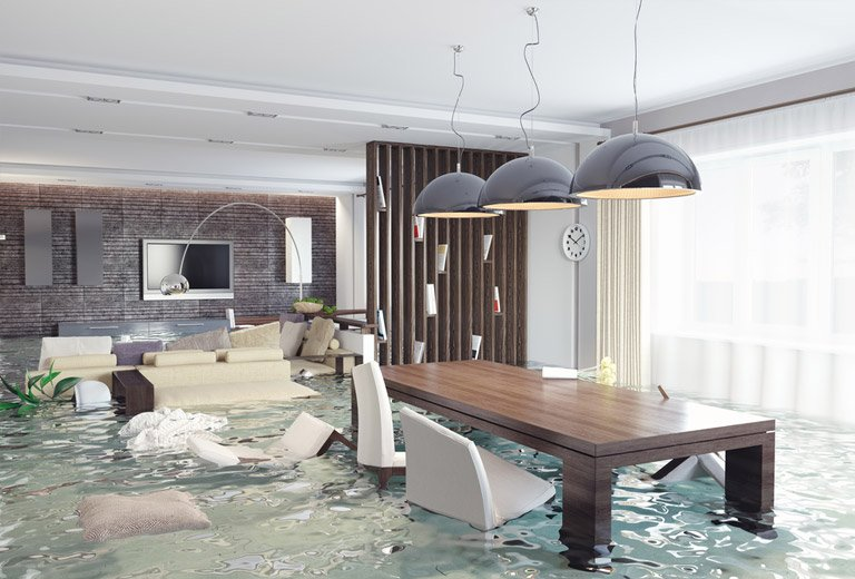Los Angeles Water Damage Restoration