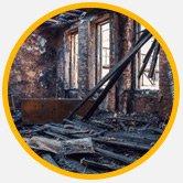 Fire Damage Repair Company